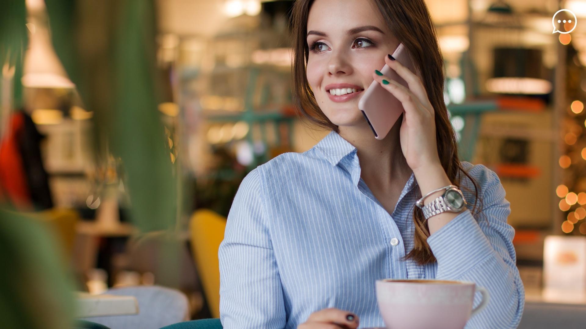 Call Back - garanta o retorno de todas as chamadas