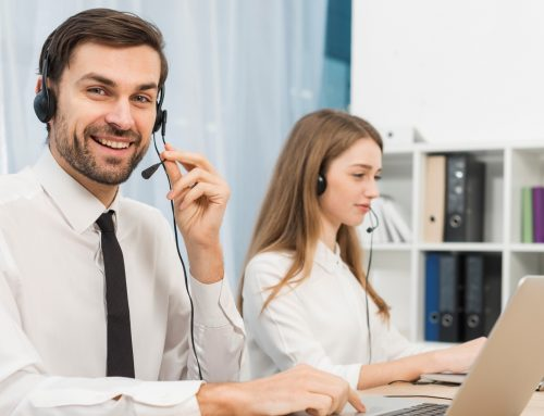 Como montar um call center de sucesso