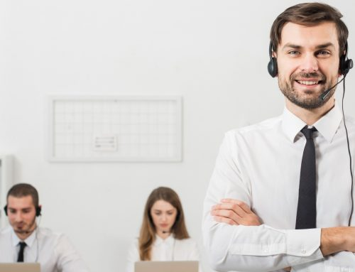 Operador de call center: qual o perfil ideal?
